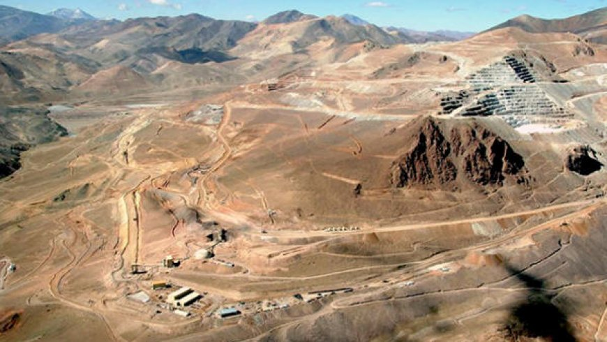 Barrick Gold to sell $1.5B in assets, but open to acquisitions