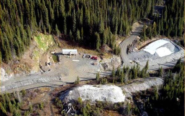 黄金矿商Barkerville Gold Mines Cariboo黄金项目 资源量