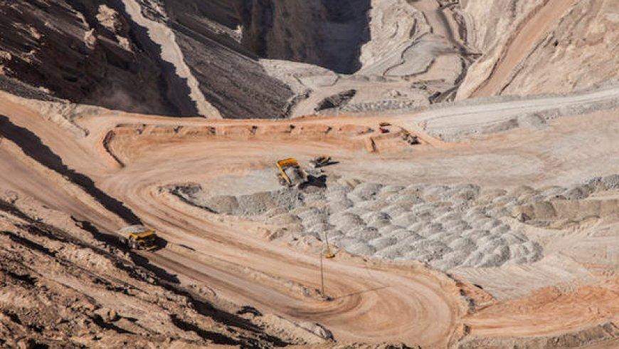 Chile's Codelco kicks off underground mining at Chuquicamata