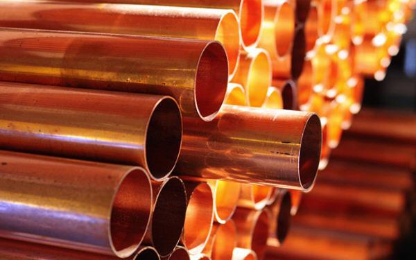 铜市场 供应 收紧