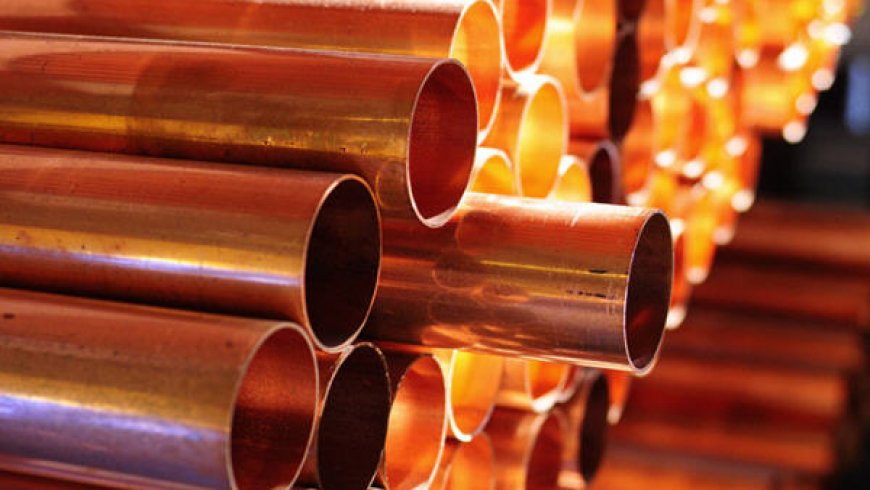 Copper market faces larger shortages, supply issues simmer