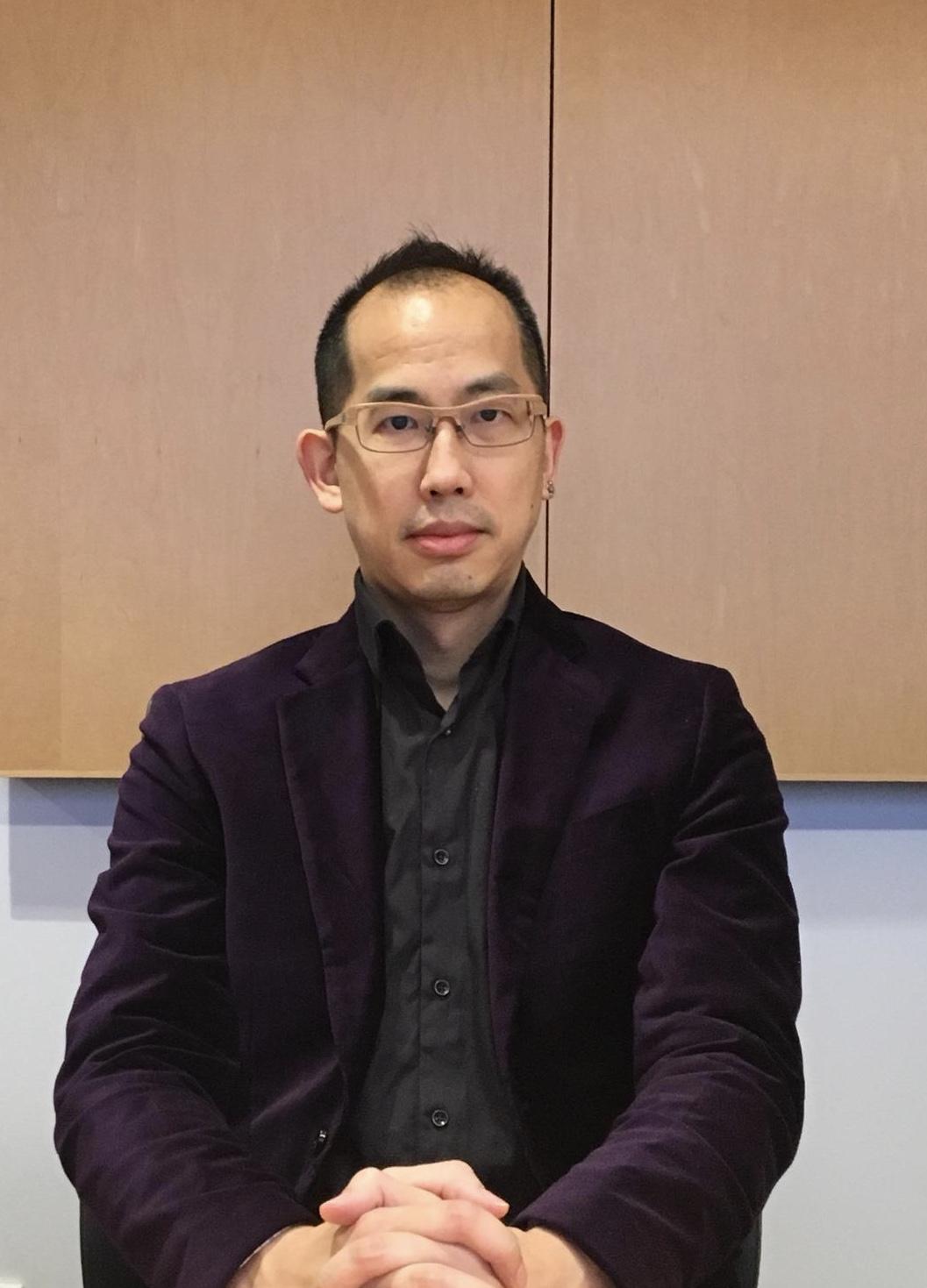 Gilbert Chan 2019