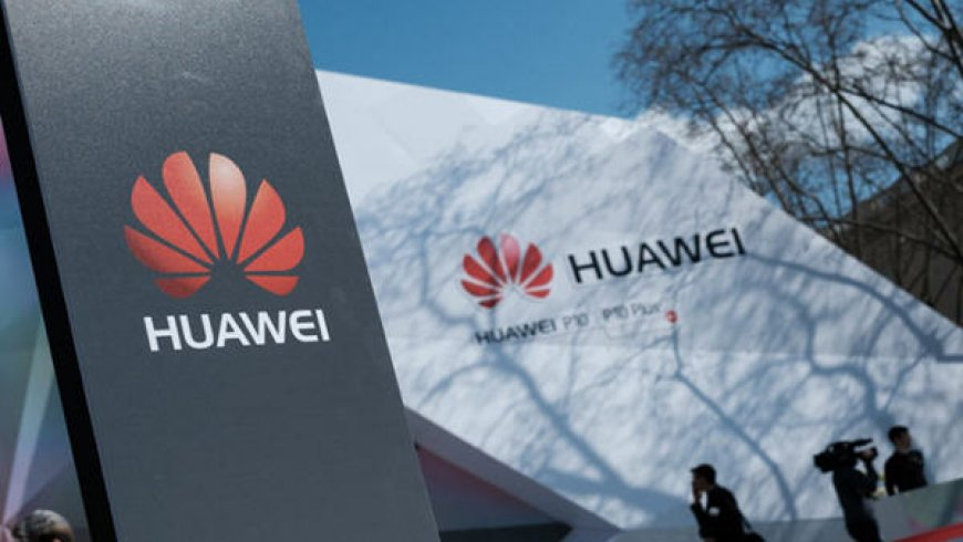 China's sway over tech metals under scrutiny after Huawei swoop