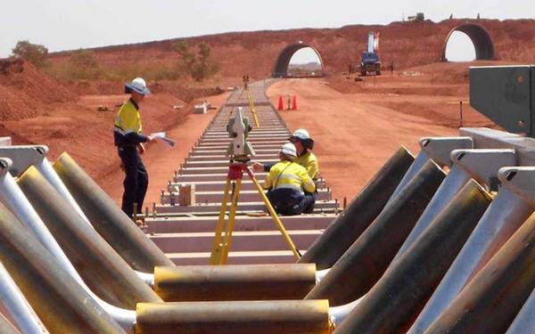 观点:有些公司更倾向于在铁矿石价格上涨中受益