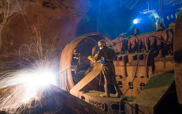 艾芬豪矿业已提前锁定开发刚果两座铜矿的全部资金