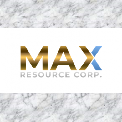 Max Resource Announces LWIR Survey Identifies 6 km by 3 km Key Alteration Anomaly at North Choco