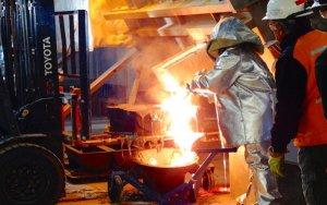 Newmont Goldcorp将承包今年全球黄金产量至少7%