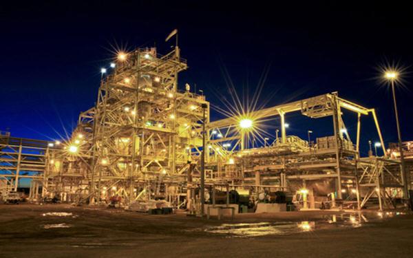金属价格反弹,First Quantum可能重启澳大利亚的Ravensthorpe镍钴矿