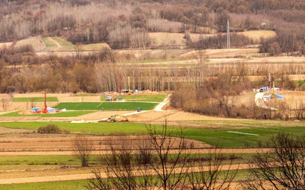 力拓未来四年内将在塞尔维亚开采锂