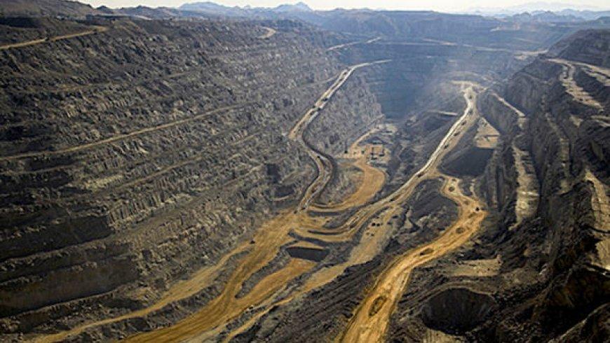 納米比亞礦業部同意中國收購力拓的Rossing鈾礦股權