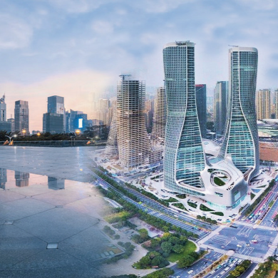 Shenzhen and Hangzhou Innovation Roadshow | September 17 and 19, 2019