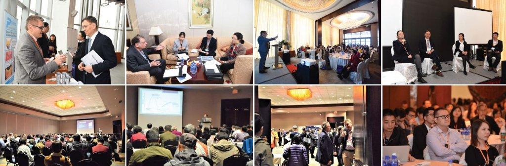 Shenzhen & Hangzhou image