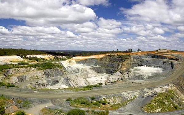 全球最大的硬岩锂矿获准扩建