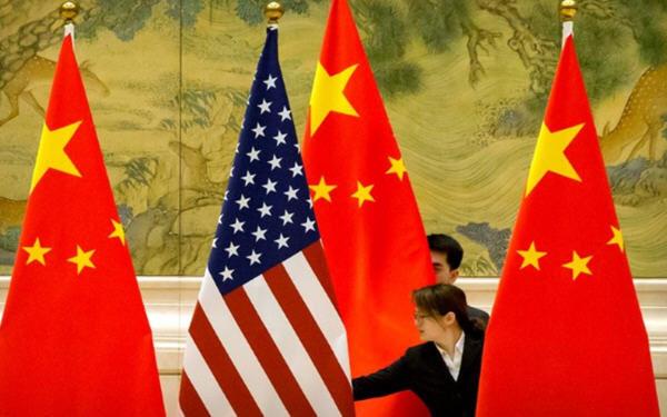 党报评中美贸易:中国当然可以打出稀土这张牌