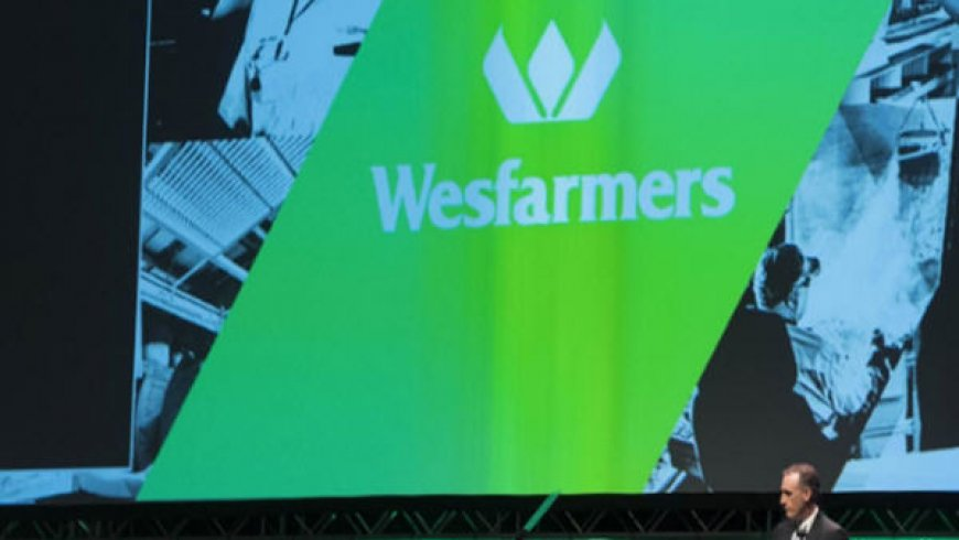 Kidman Resources accepts Wesfarmers $534m takeover bid