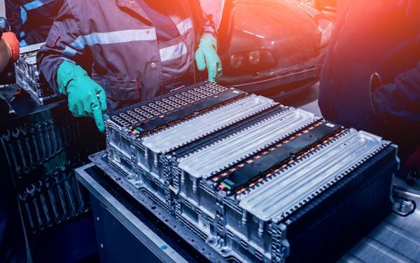特斯拉预警全球电池金属供应短缺
