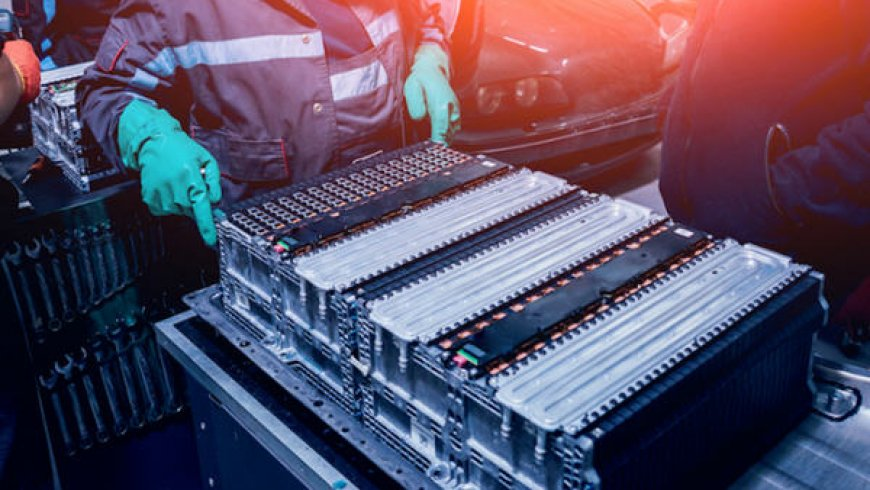Tesla warns of coming battery minerals shortage