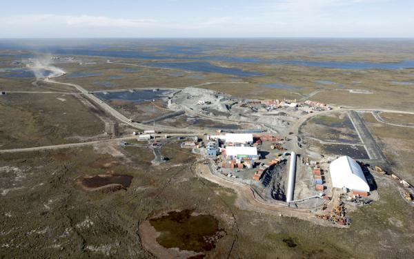 加拿大极北:矿产开发的蓝海(上)