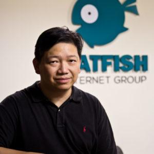 iCandy Speaker Kin Wai Portrait-2014b
