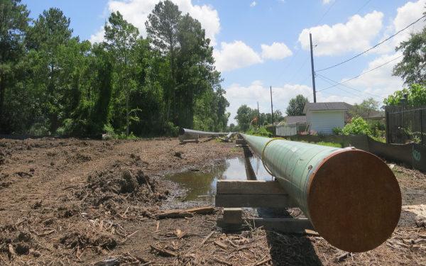Keyera 天然气凝析液和凝析油管道系统Key Access Pipeline System(KAPS)
