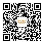 GCFF WeChat QR Code