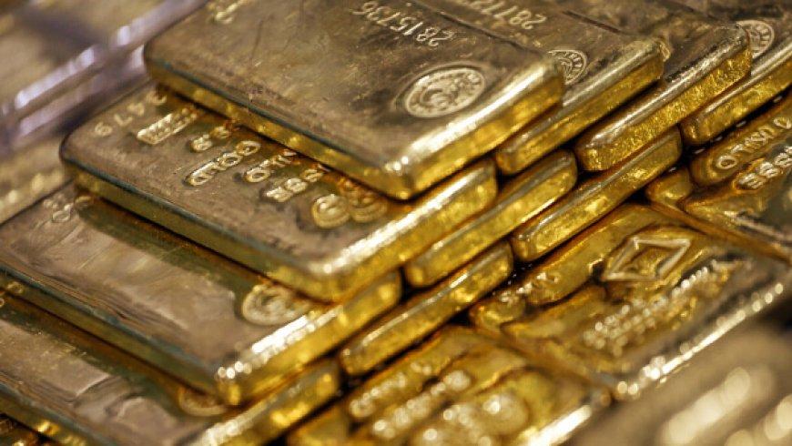 金價走勢喜人,當前持有黃金股的3大理由