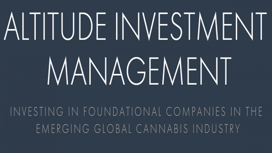 Altitude Investment Establishes European investment strategy with $2.4mm equity investment in EMMAC Life Sciences Limited