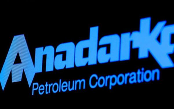 阿纳达科 LNG出口