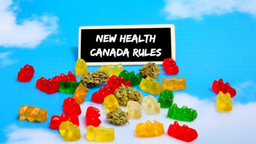 官宣:大麻管理條例最終稿出爐,10月17日生效