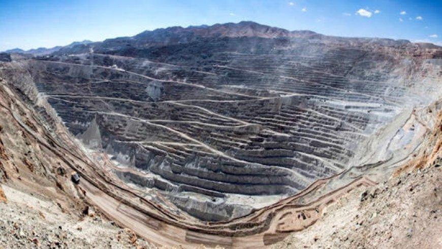Chile's Codelco has already lost $17.5 million on Chuquicamata strike