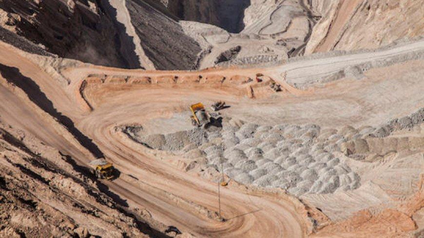Codelco旗下最大銅礦罷工引發新的供應擔憂