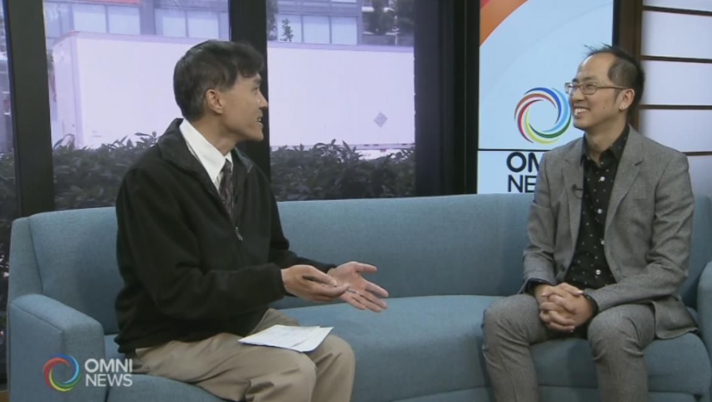 稀土在中美贸易战中有什么策略性的作用呢? – NAI总裁Gilbert Chan与OMNI TV资深记者Otto Tang的访谈