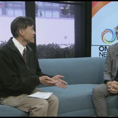 稀土在中美貿易戰中有什麼策略性的作用呢? – NAI總裁Gilbert Chan與OMNI TV資深記者Otto Tang的訪談
