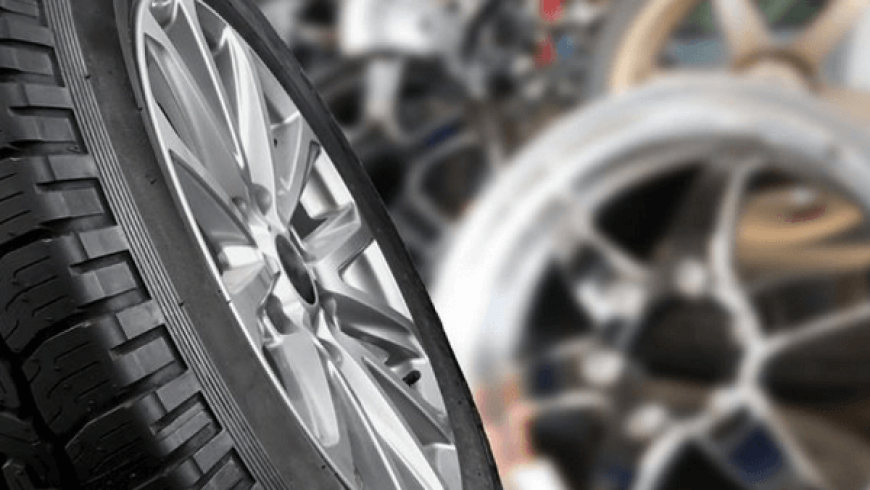 Hamaton Automotive Technology to Set Up Thai Tire Valve Plant