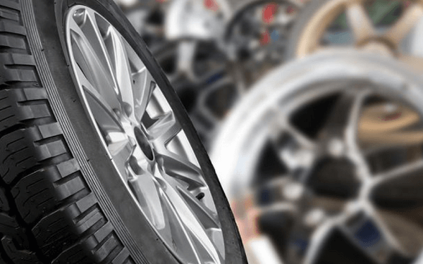Hamaton Automotive Technology to Set Up Thai Tire Valve Plant