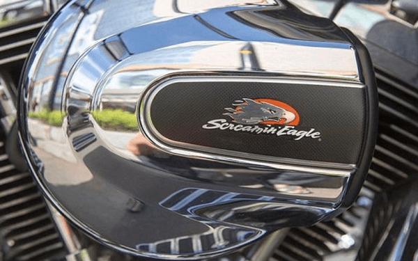 哈雷戴維森與當地合作夥伴在華生產摩托車