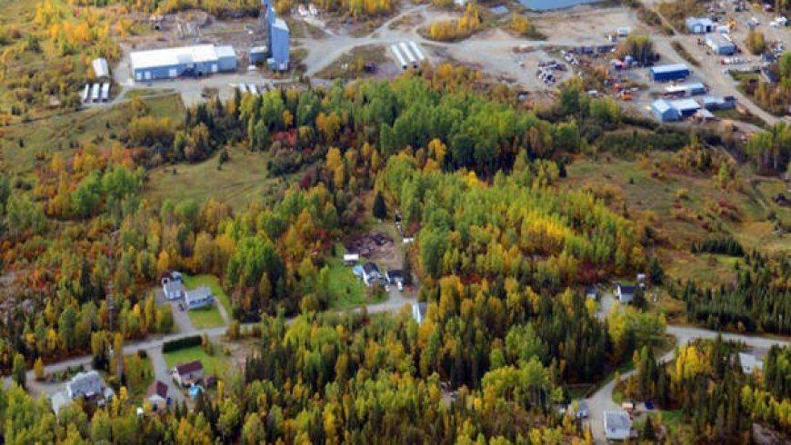 IAMGOLD upbeat on drill results at Quebec Rouyn gold project
