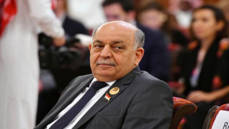 Iraqi Oil Minister Says Global Output Deal Likely to Be Extended: RIA