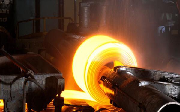 铁矿石价格上涨