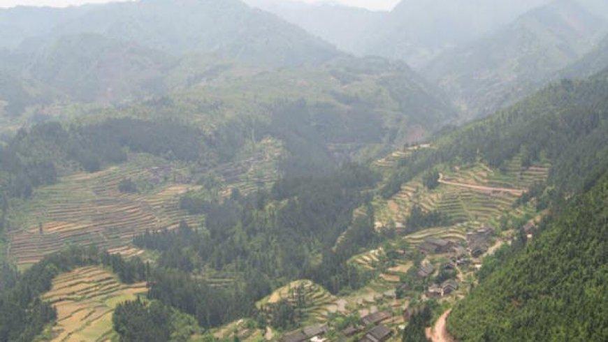 中國五礦稀土在湖南江華的稀土礦項目正式啟動