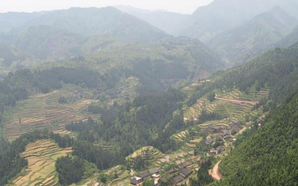 中国五矿 稀土