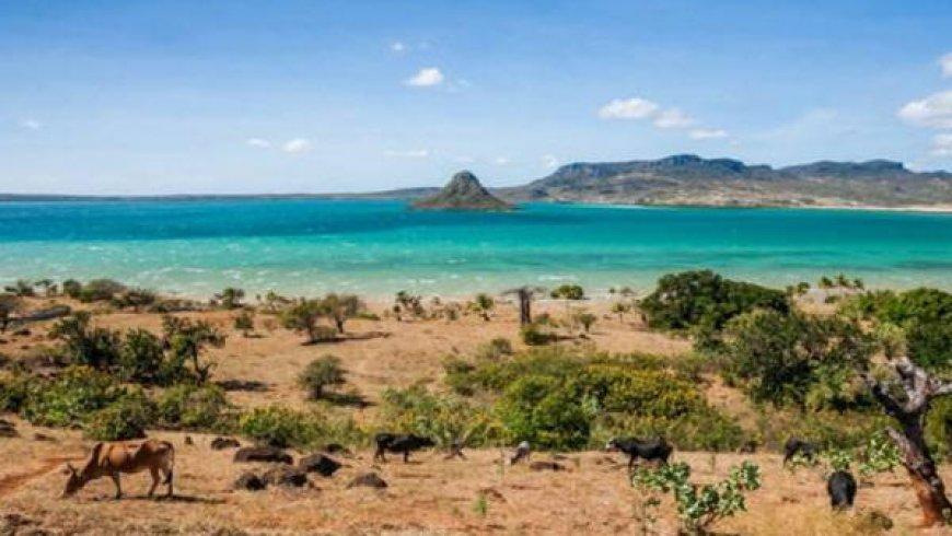 中色股份與新加坡ISR公司就馬達加斯加稀土項目達成合作