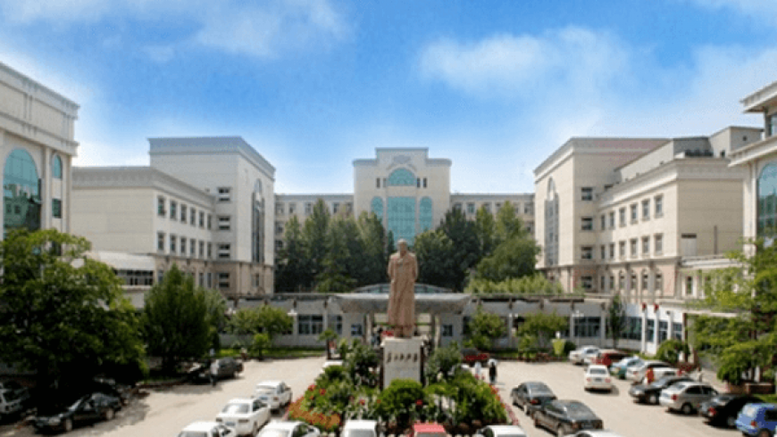 Proton Clinical Research Center of the Shandong Cancer Hospital First APAC Member of FlashForward Consortium