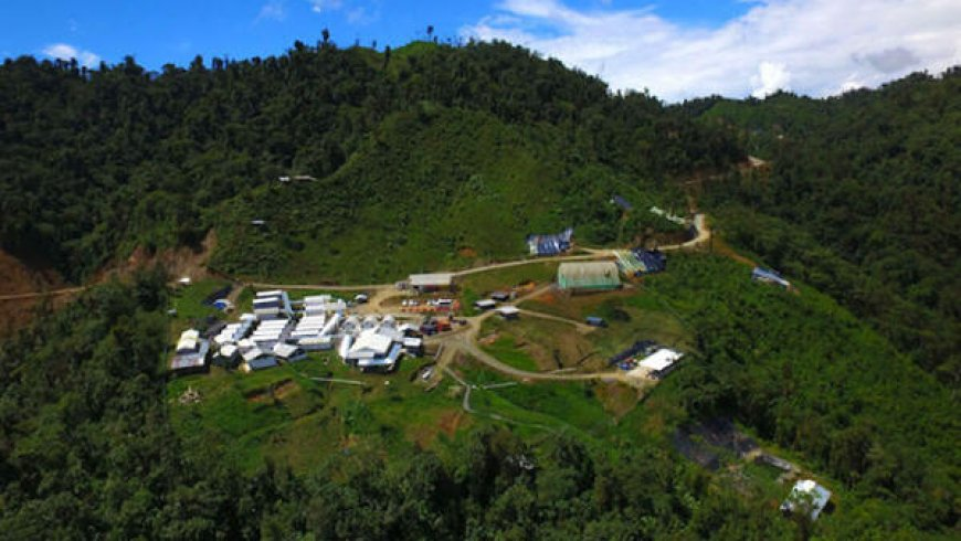 SolGold strikes lucky at Ecuador's Andean copper belt again