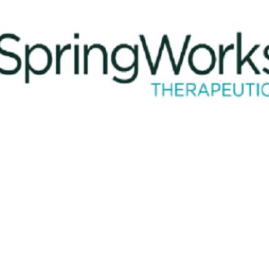 中國百濟神州與SpringWorks Therapeutics宣佈成立MapKure