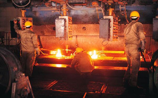 中国 铁矿石 二季度涨幅