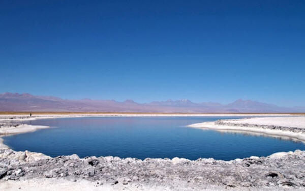 Chile to push both private and public investment in lithium