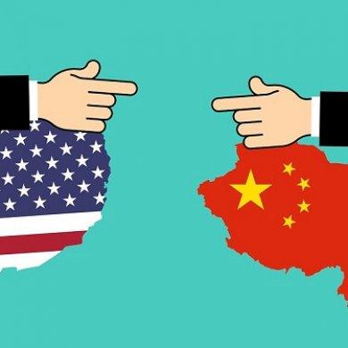 週一說市場: 習特通話全球大漲,中美混沌期或將結束?