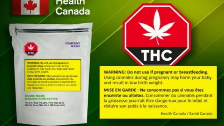 大麻食用品監管條例終稿出爐,哪些看點值得關注?