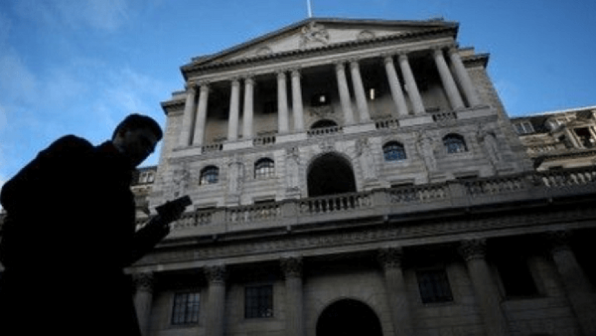 BoE looks to throw open doors to tech companies ahead of Brexit